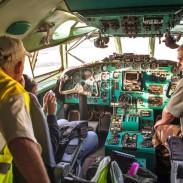 Félárú jegyekkel várja látogatóit az Aeropark vasárnap